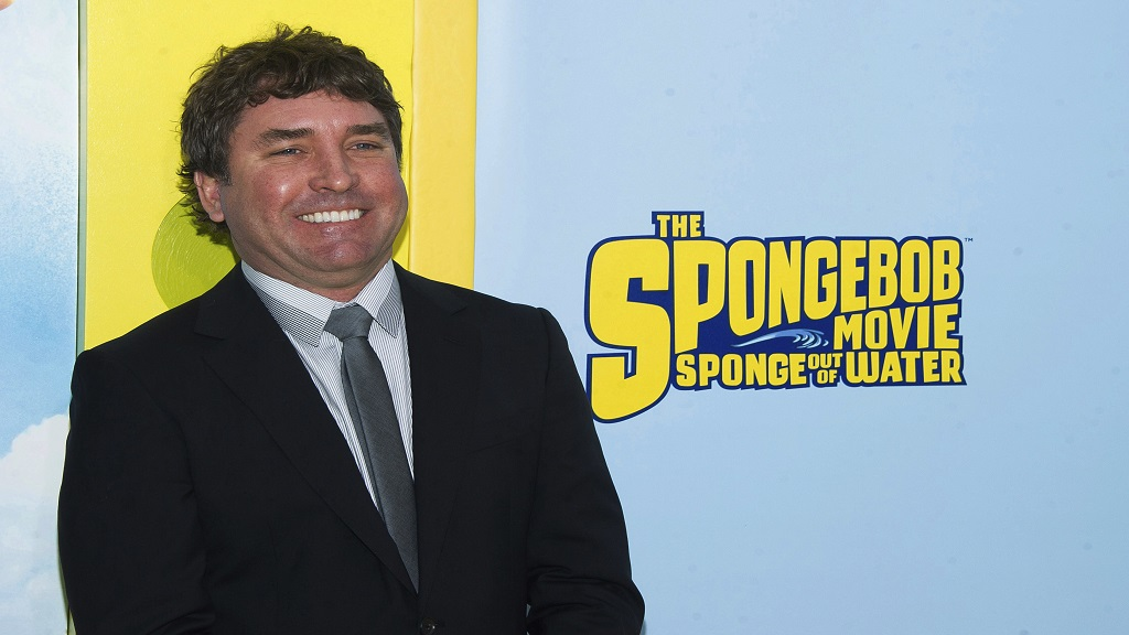 Hillenburg had announced he had the disease in March 2017.