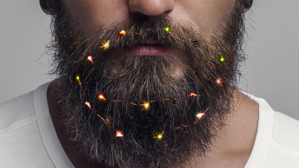 Manscaping: What does your beard say about you?
