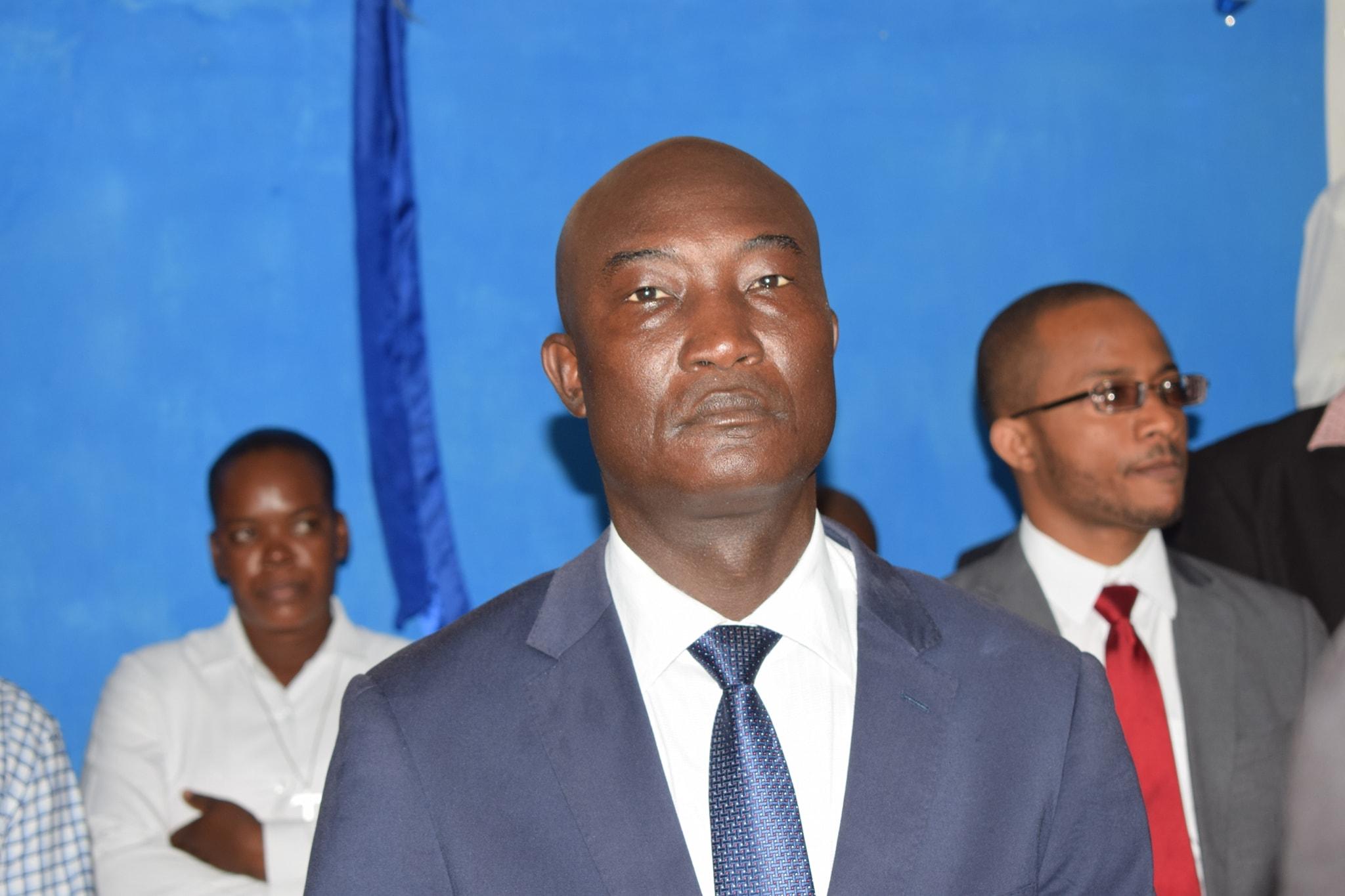 L'alliance des parlementaires pour Haïti, par la voix de son président Jean Wilson Hyppolite, menace de se désolidariser du pouvoir si l'équipe au pouvoir ne prend pas en considération ses exigences.