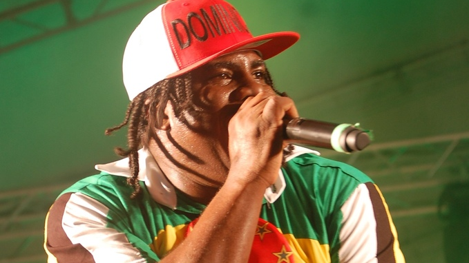 Buju to headline star-studded cast for Dominica World Creole Festival