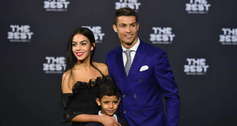 Cristiano Ronaldo et Georgina Rodriguez vont bientôt se marier. Photo: Le Parisien