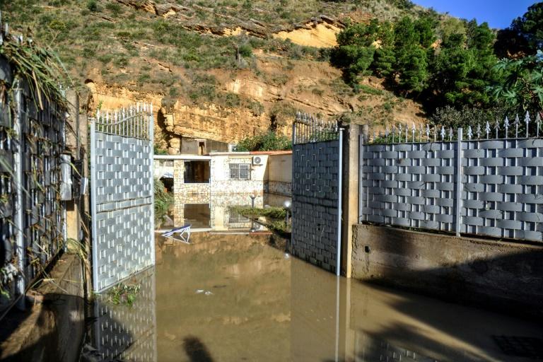 Neuf membres d'une même famille ont trouvé la mort près de Casteldaccia en Sicile dans des inondations
