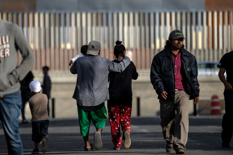 Un juge bloque un décret de Trump sur le droit d'asile
