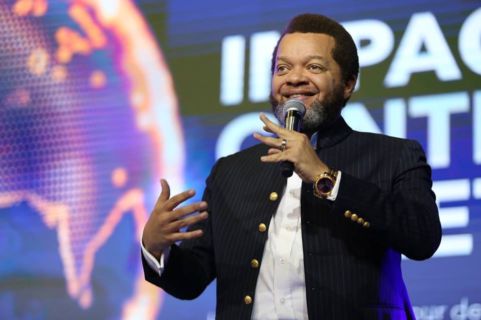 OFFICIEL: le pasteur Marcelo Tunasi annoncé en Haïti en 2019. Photo: Facebook