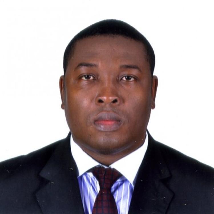 Villard Paul Eronce, le nouveau commissaire du gouvernement près du tribunal de première instance