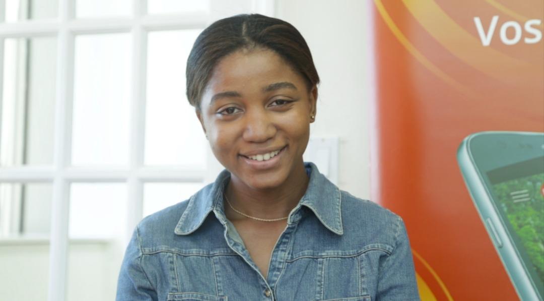 Zuzu girl, un futur médecin qui fait rire