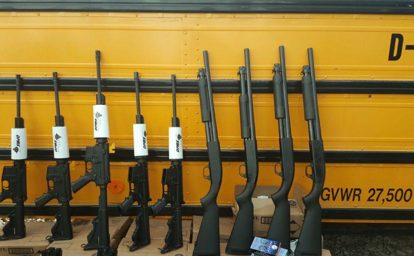 Haiti-Trafic d'armes : un ami proche de l'ex-président Michel Martelly parmi les inculpés.