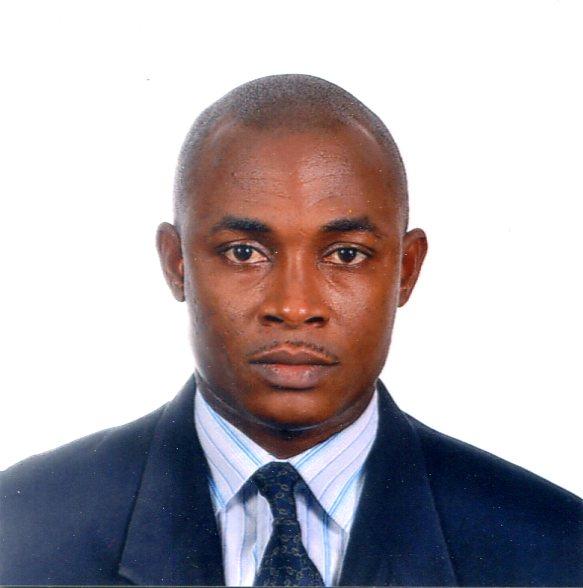Le président de l'APM, Me Wando Saint-Villier