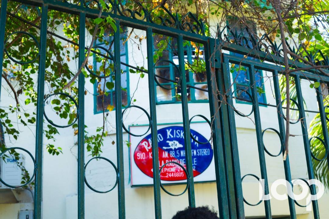 Radio Kiskeya: le comité de solidarité est prêt à accepter les dons du public