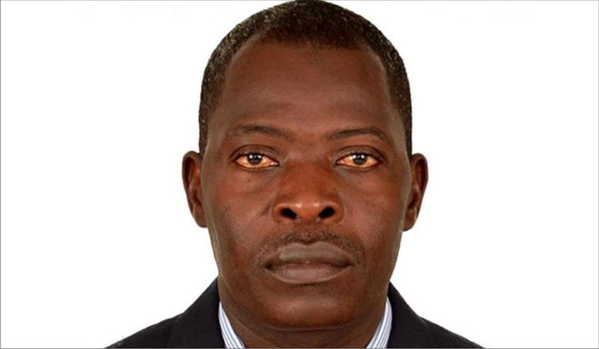 Le député de la 3e Circonscription de Port-au-Prince Pritemps Belizaire