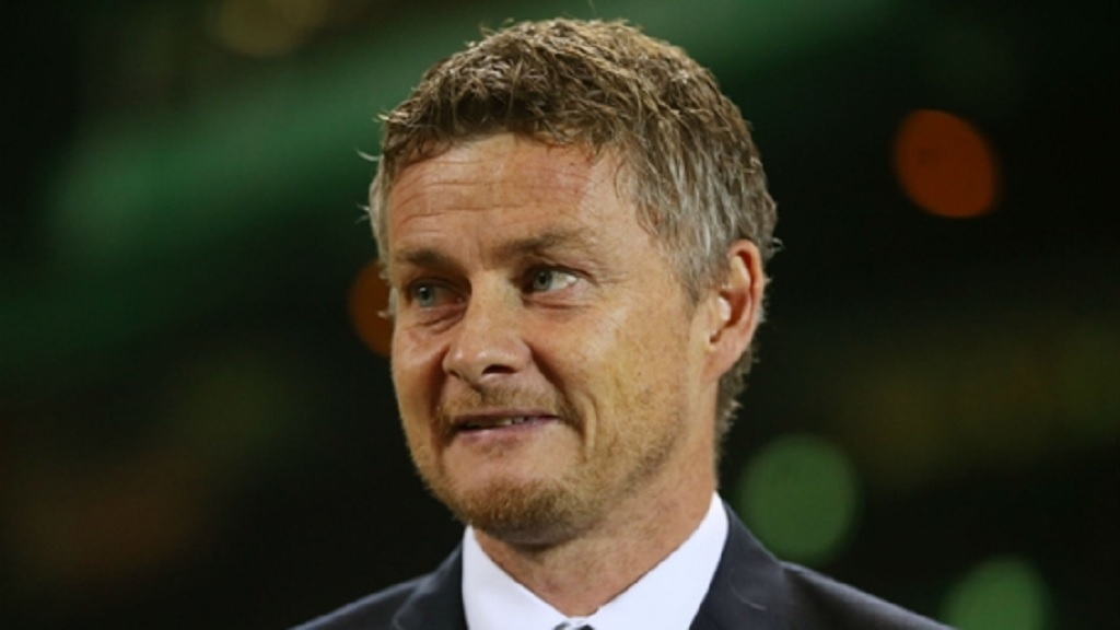 Ole Gunnar Solskjaer has taken temporary charge of Manchester United.