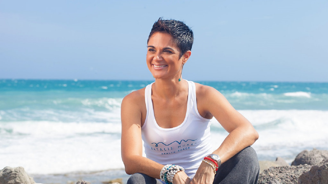 Natalie Murray is an Integrative Health Coach, based in Kingston, Jamaica.