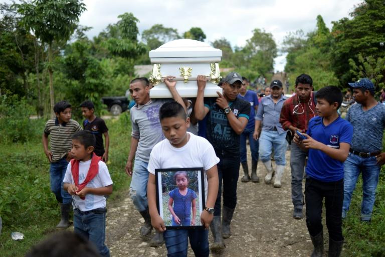 Le centre médical Gerald Champion d'Alamogordo, au Nouveau-Mexique (Etats-Unis), où les autorités ont rapporté la mort d'un petit migrant guatémaltèque de 8 ans, le 25 décembre 2018