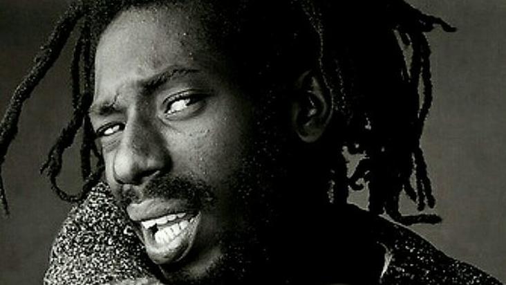 Buju Banton released from U.S.  prison