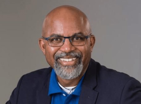 New Executive Director of the Caribbean Centre for Renewable Energy and Energy Efficiency (CCREEE), Dr. Gary Jackson. 