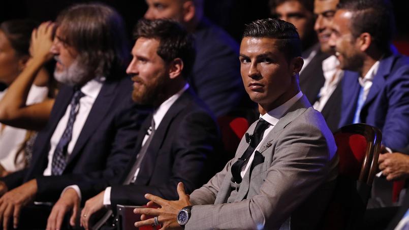 Luka Modric n'a pas digéré les absences de Messi et de Ronaldo