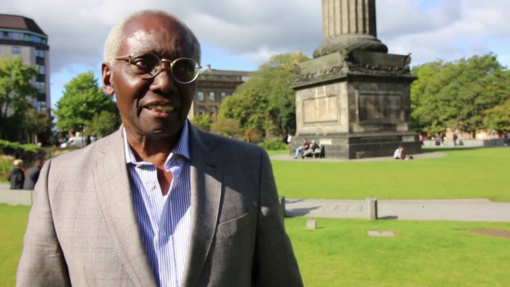 Born in St. Elizabeth in 1940, Godfrey Henry Oliver Palmer migrated to Britain in 1955 as a part of the 'Windrush' generation of Jamaican immigrants.