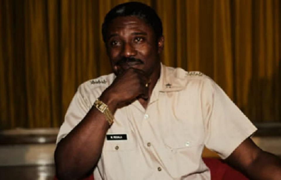 Haïti: mort de l'ancien Général Williams Régala
