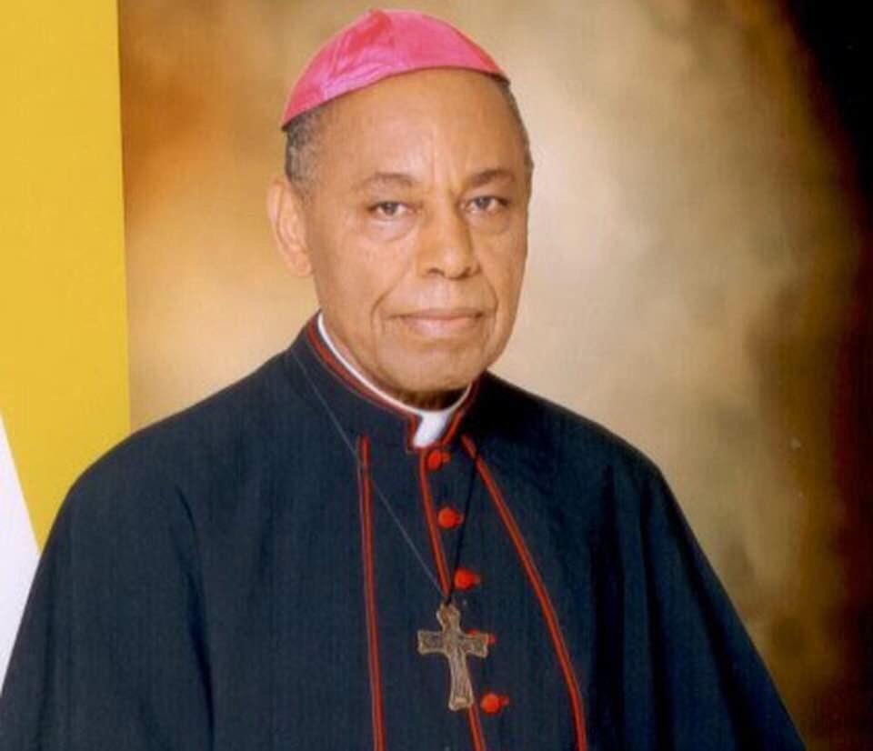 [URGENT}: Mort de l'Archevêque de Port-au-Prince.