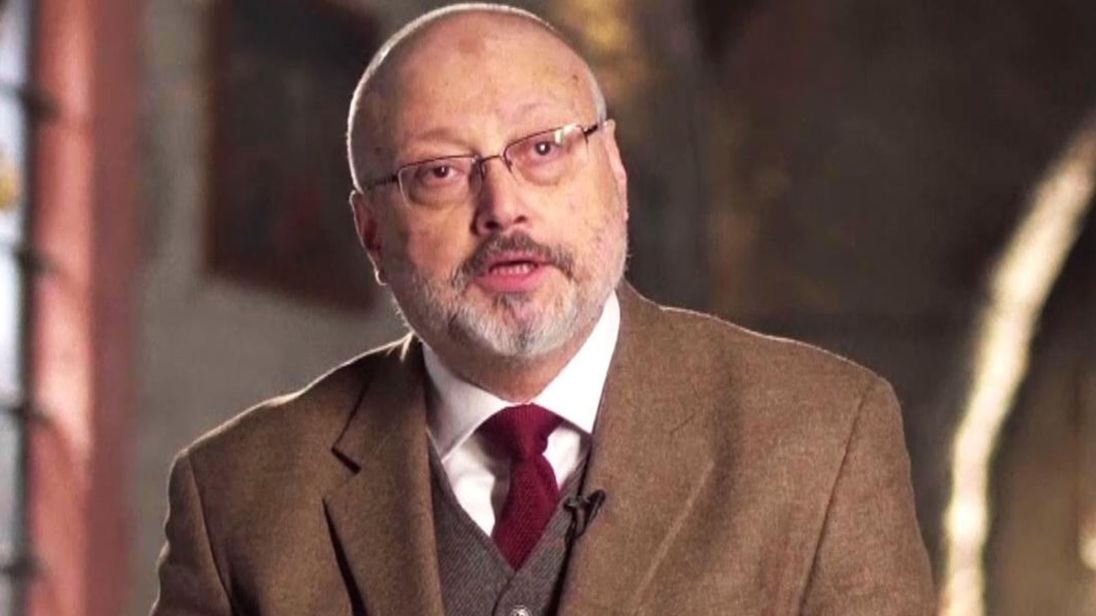 Washington Post columnist Jamal Khashoggi was allegedly strangled and dismembered by Saudi agents on October 2, 2018.
