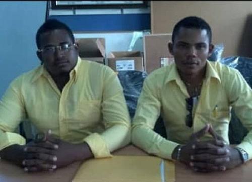 Deux Dominicains libérés à Saint-Marc après un an de prison. Source: Acento