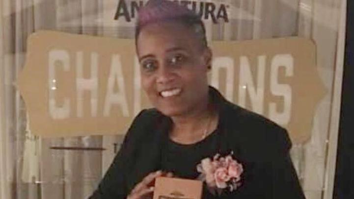 Koriella Espinoza is the Angistura Champion 2018