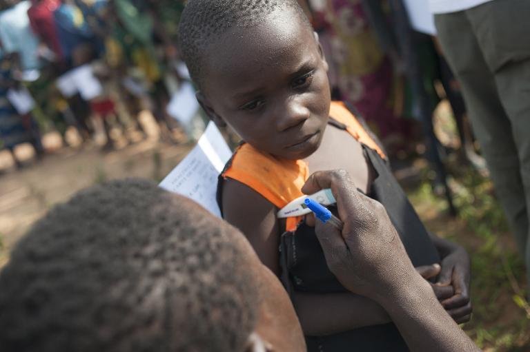 Cette photo sert uniquement d'illustration à l'article/ Crédit: Andoni Lubaki (AFP/File)