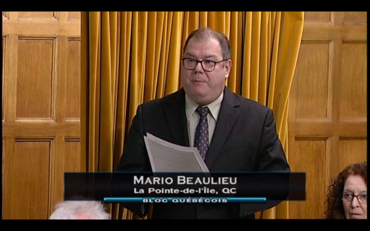 « La vie des Haïtiens que le Canada va renvoyer en Haïti est menacée », selon ce député canadien.