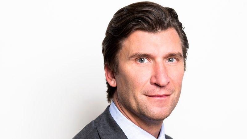 Décès du directeur général du groupe Digicel, Alex Matuschka