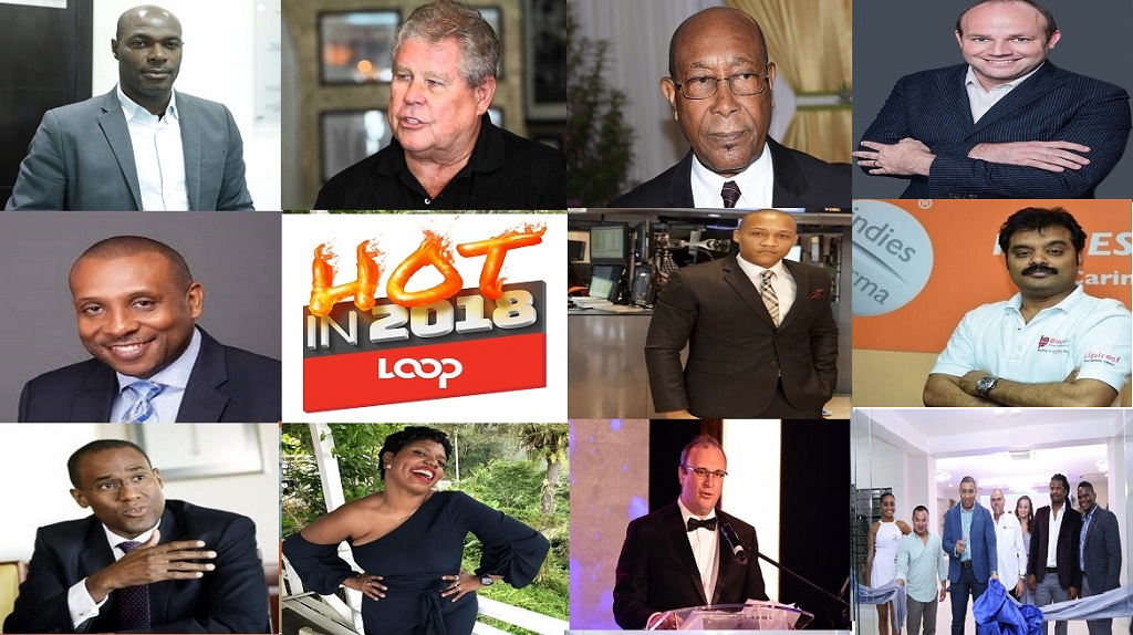 These business people increased earnings, created jobs and encouraged Jamaicans to think big.