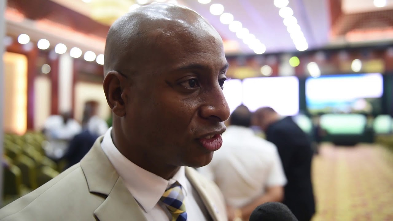 JHTA President Omar Robinson reiterated that the incidence of violence against tourists in Jamaica is low, even amid the rising crime rate overall.