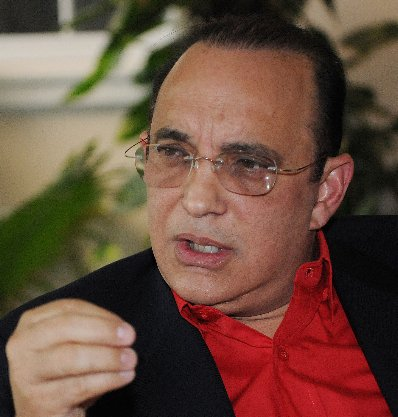 Un accord de l'ONU entre Haïti et la RD fustigé par les politiciens dominicains. Photo: El Dia