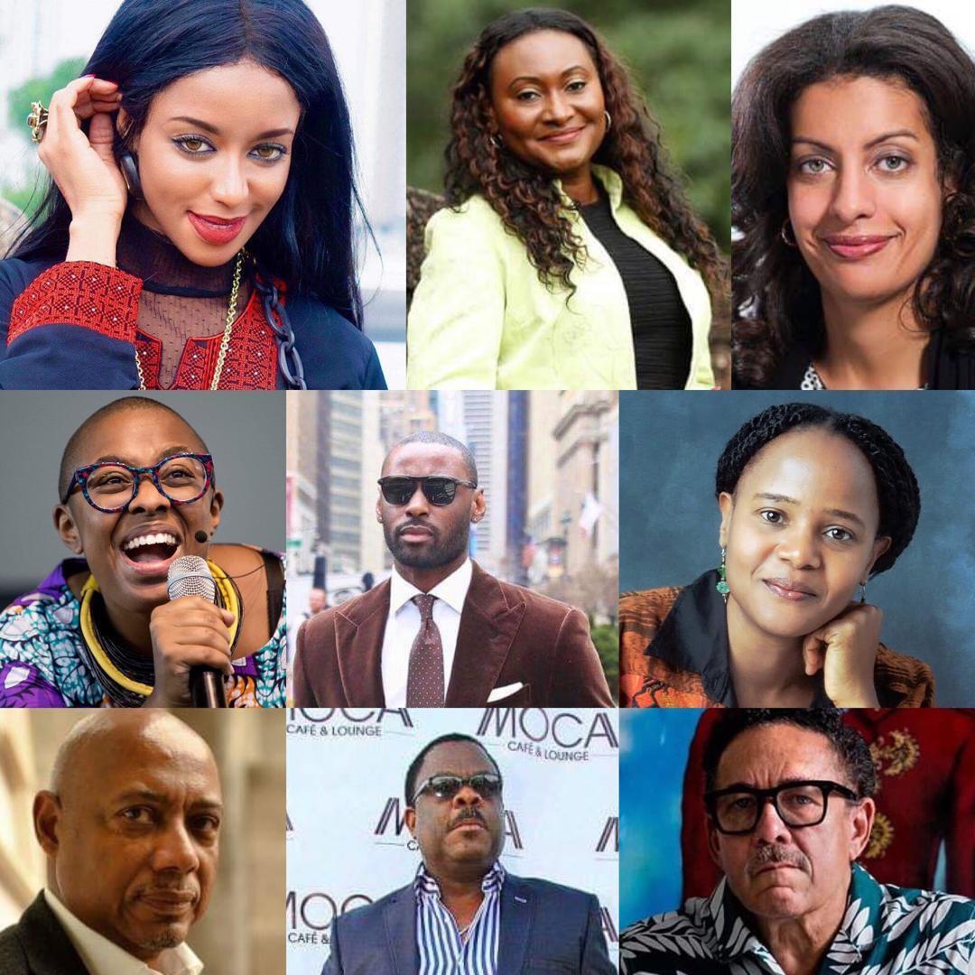 Top 10 des Haïtiens les plus remarquables dans la diaspora en 2018