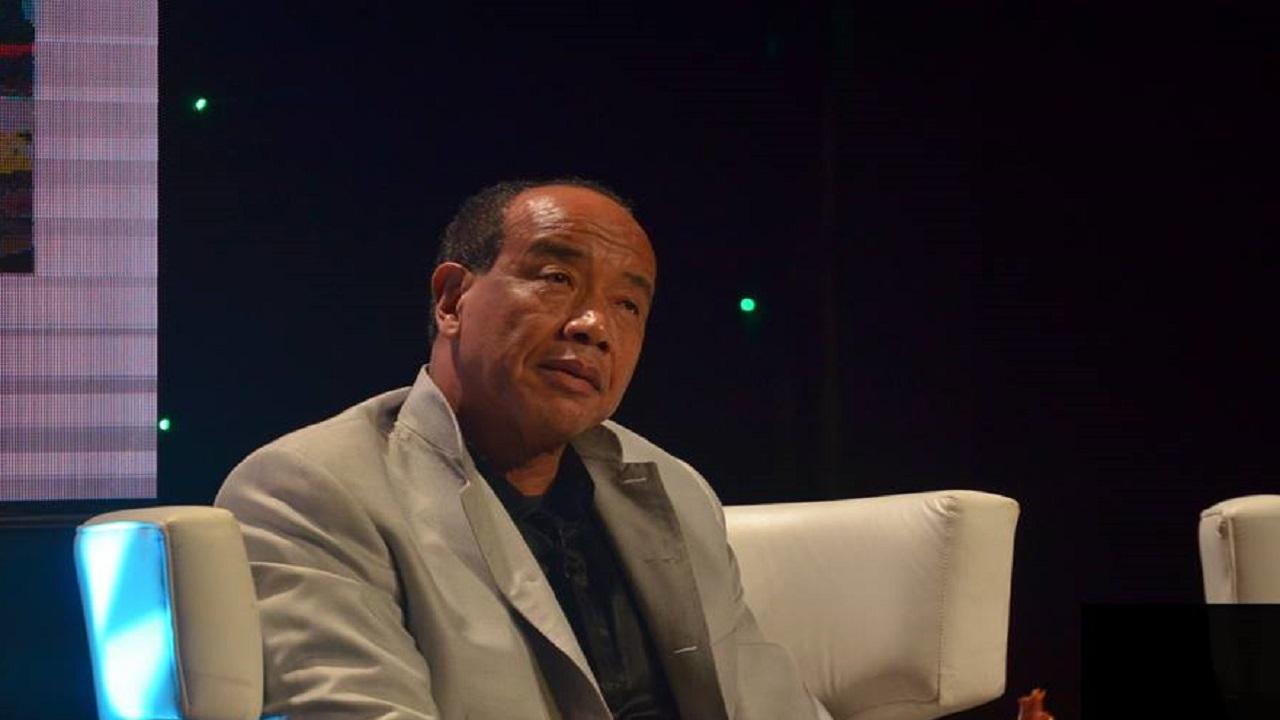 Michael Lee Chin