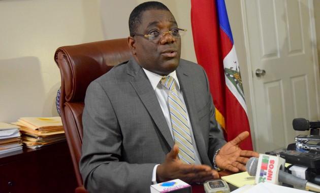 Des parlementaires accusent le gouvernement  du massacre de La Saline