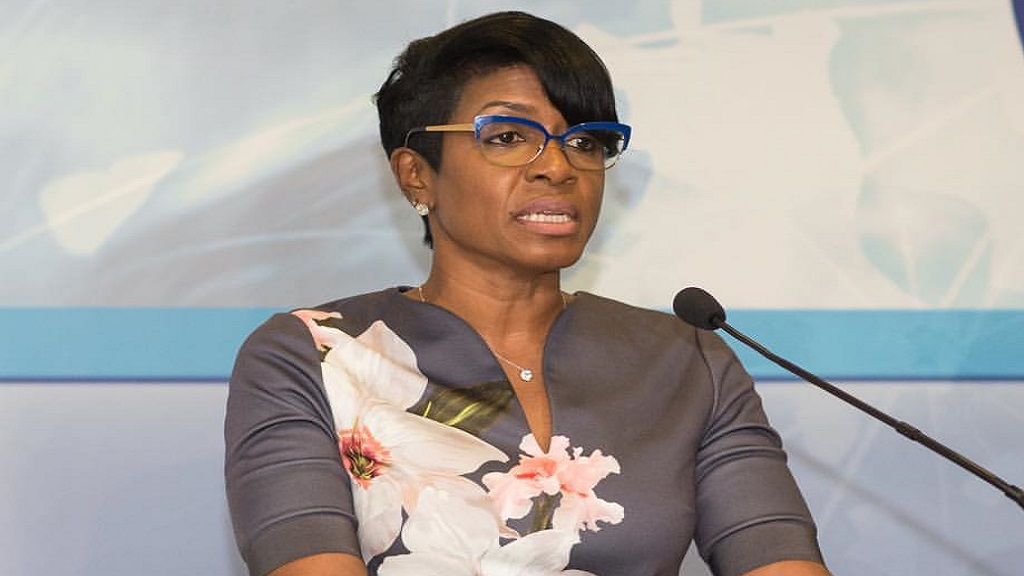 After a careful analysis of the English-speaking Caribbean, Guyana was found to be an excellent prospect for the company, according to SVL President and CEO Ann Dawn Young Sang.