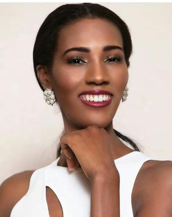 Mideline Phélizor remporte le prix « Miss Supra Top Model Caribéen »