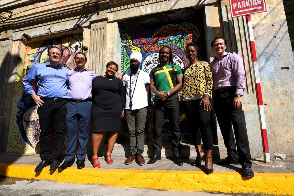 The creation of a dedicated Art District in Downtown Kingston will enable Artists and creatives to develop their craft and create a long lasting social impact through entrepreneurship that will benefit to the economy in a real way.