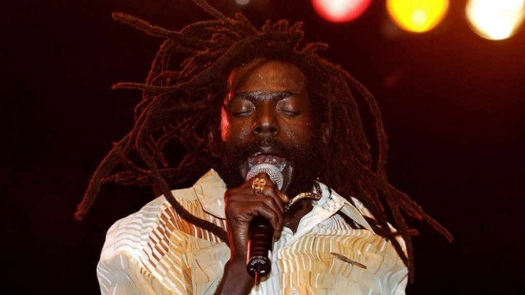 Buju Banton will be a free man on Dec 8