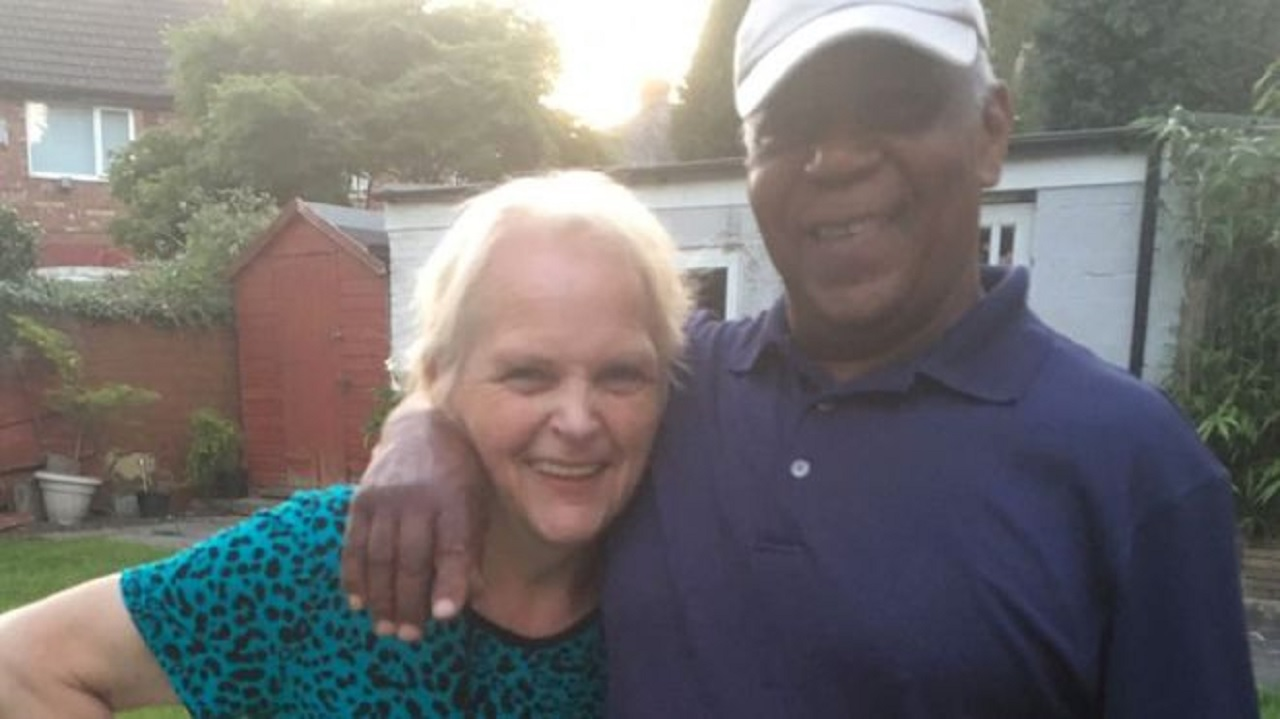 Alford and Florence Anderson who were brutally murdered in Mount Pleasant, Portland on June 22, 2018.