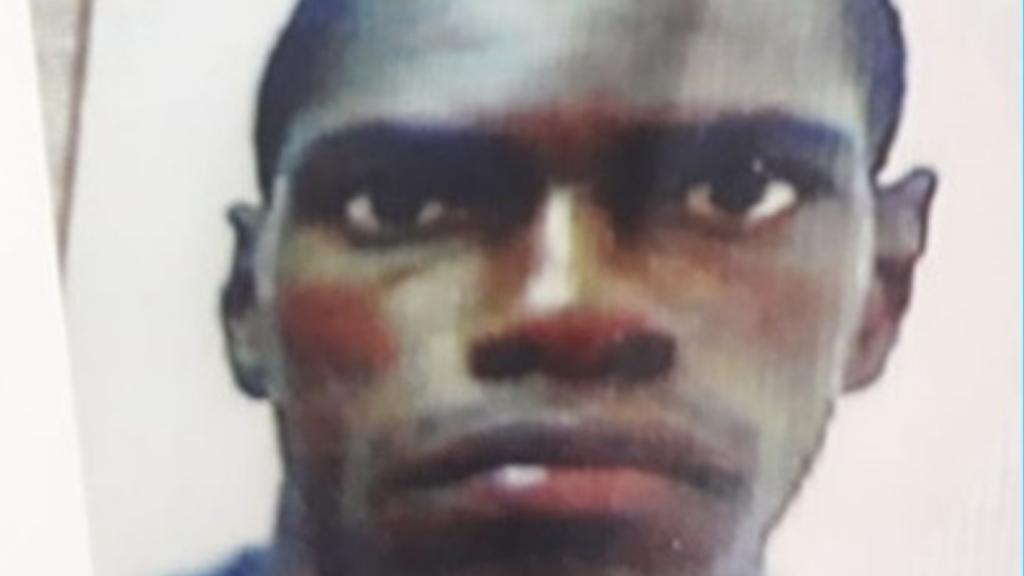 Emmanuel Jupiter, 34, went missing on Thursday. Photo via the Trinidad and Tobago Police Service (TTPS).