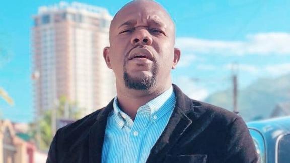 Kerdyn Moe, GM of Dignatirez, the group behind Jam Nation