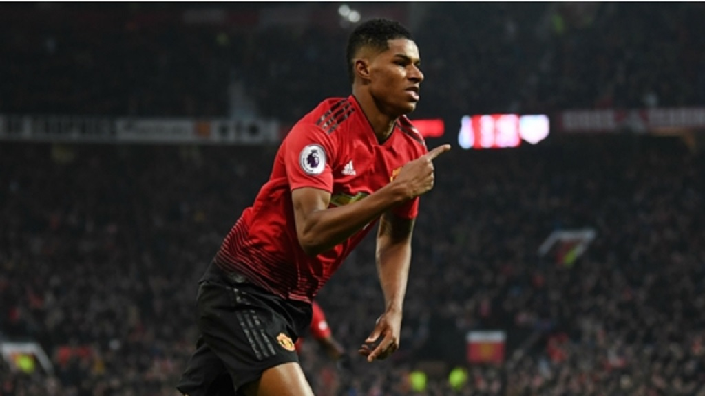 Manchester United 2 Brighton1: Record-breaking Win For