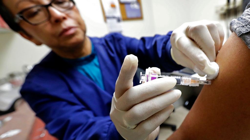 4th flu death of the season occurs in Indiana