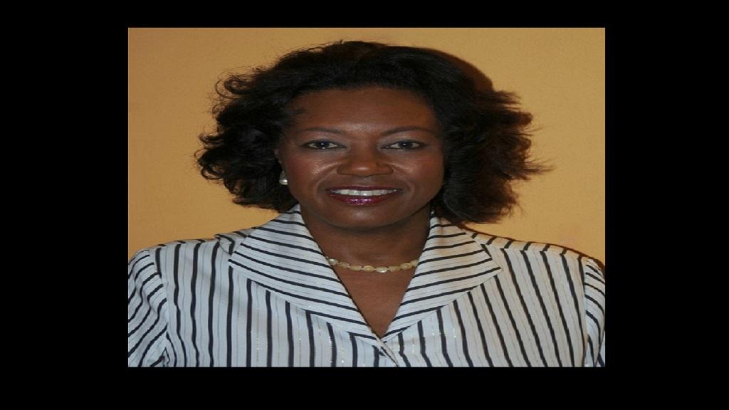 Joy McHugh, executive director of the Jamaican Epilepsy Association.