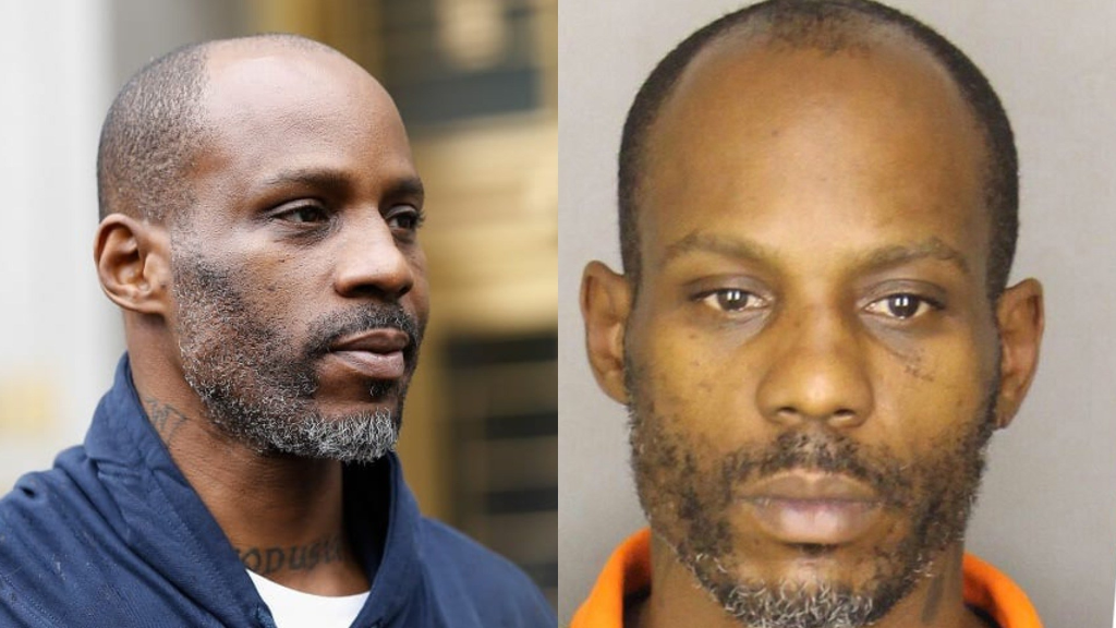 DMX will be released from prison on Friday