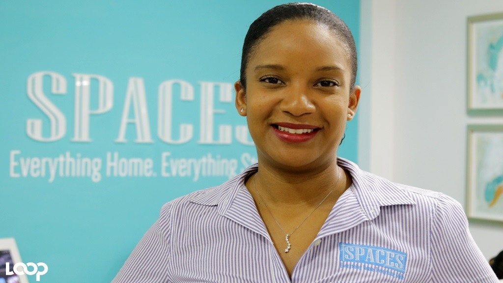 Janelle Pantry-Coke is the creative director and owner of Spaces Jamaica, a retailer of imported and locally-made furniture and home accessories.