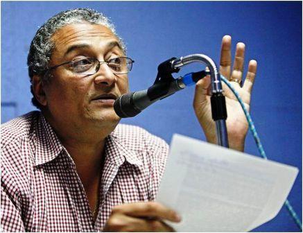 L'historien Michel Soukar