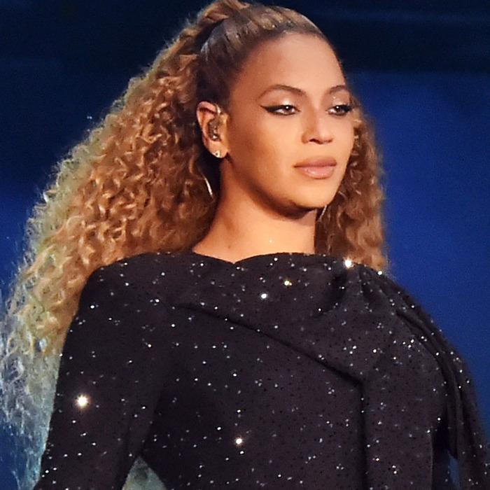 La diva Beyonce