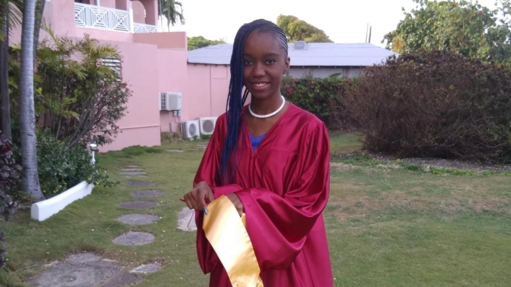 Sarina Latoya Hippolyte
